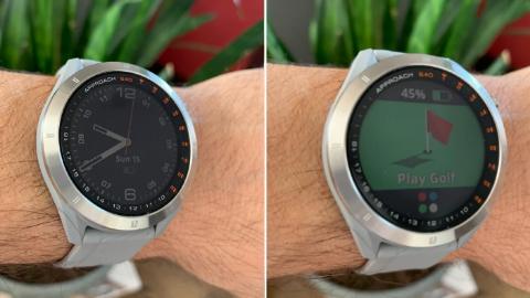 Best Golf GPS Smartwatch