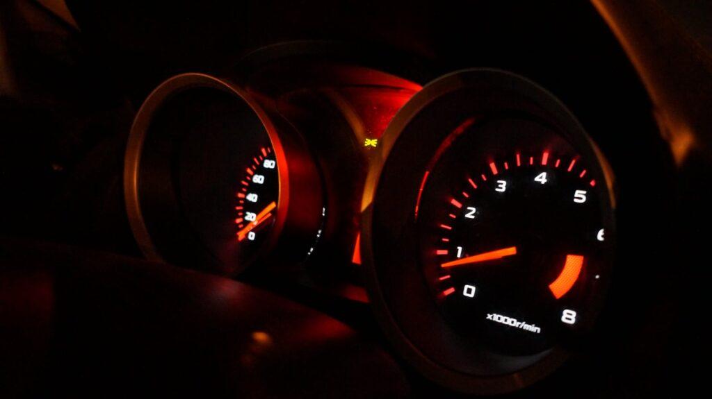 GPS Speedometer Accuracy