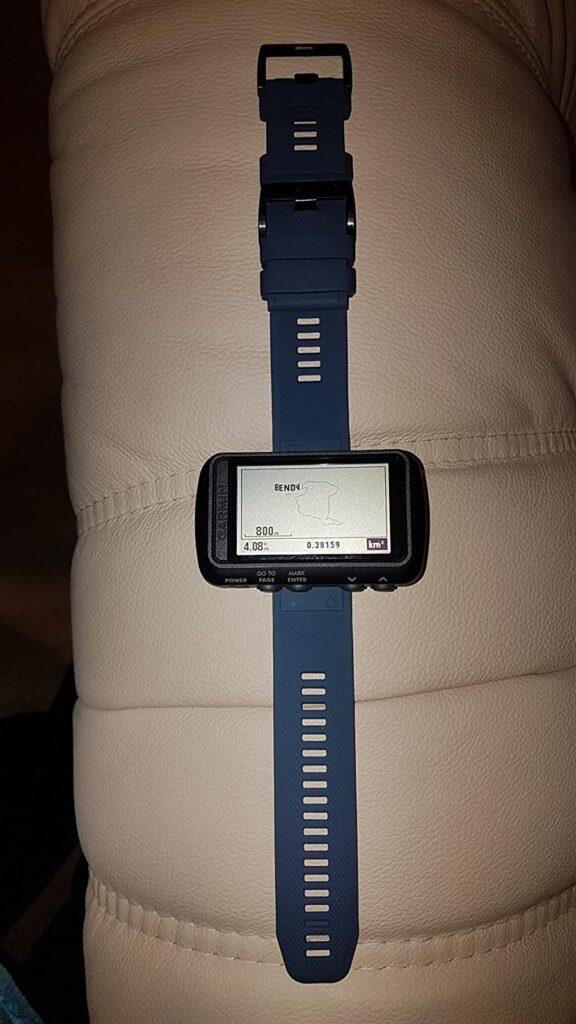 Garmin Foretrex 601 GPS Smartwatch