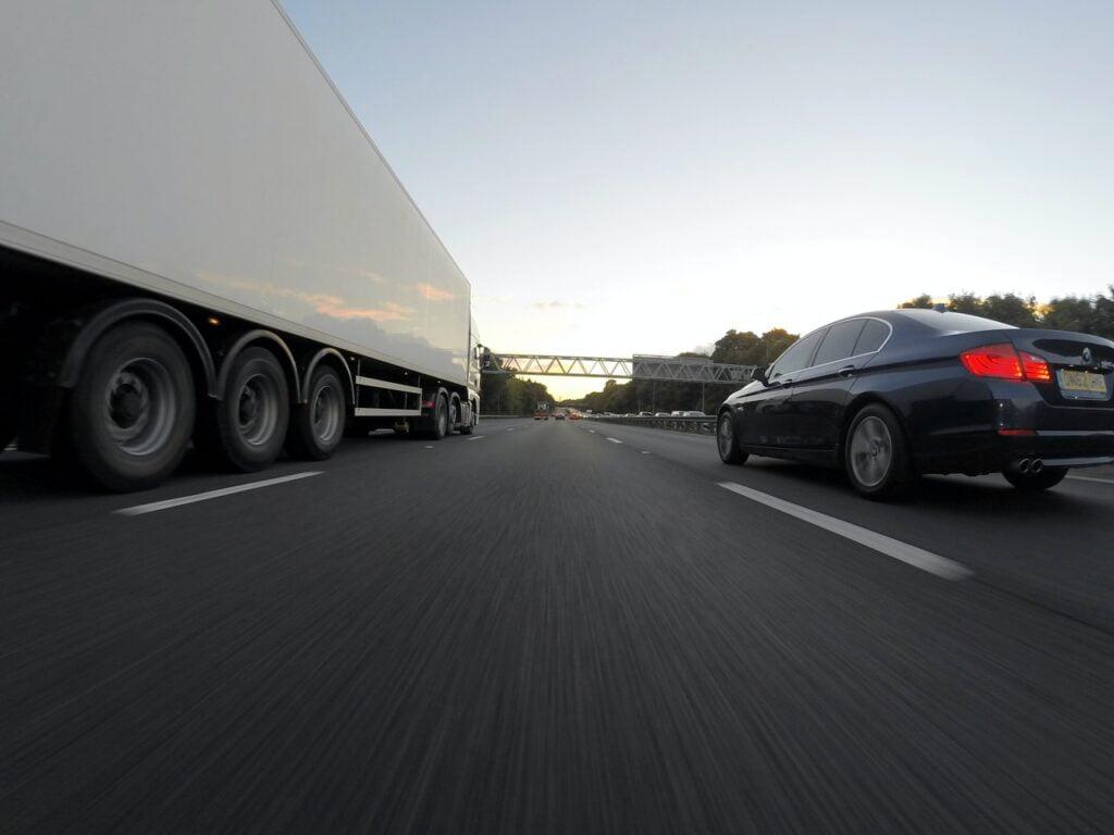 Garmin dezlCam 785 Truck GPS