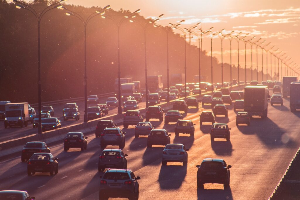 Get Real-Rime Traffic Updates