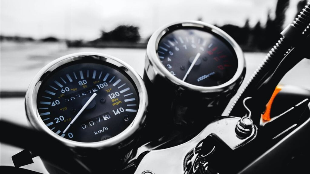 How Does a GPS Speedometer Work