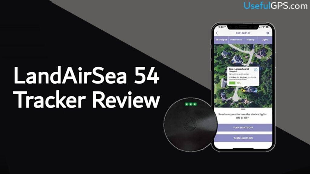 LandAirSea 54 Review
