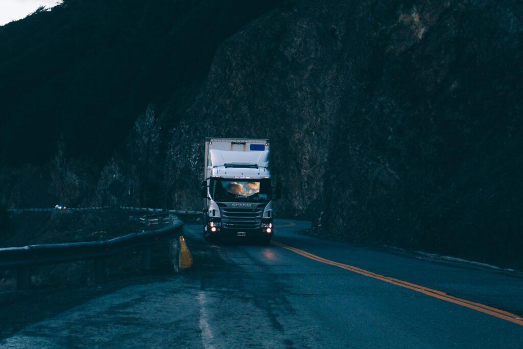 Rand McNally Truck GPS Navigator