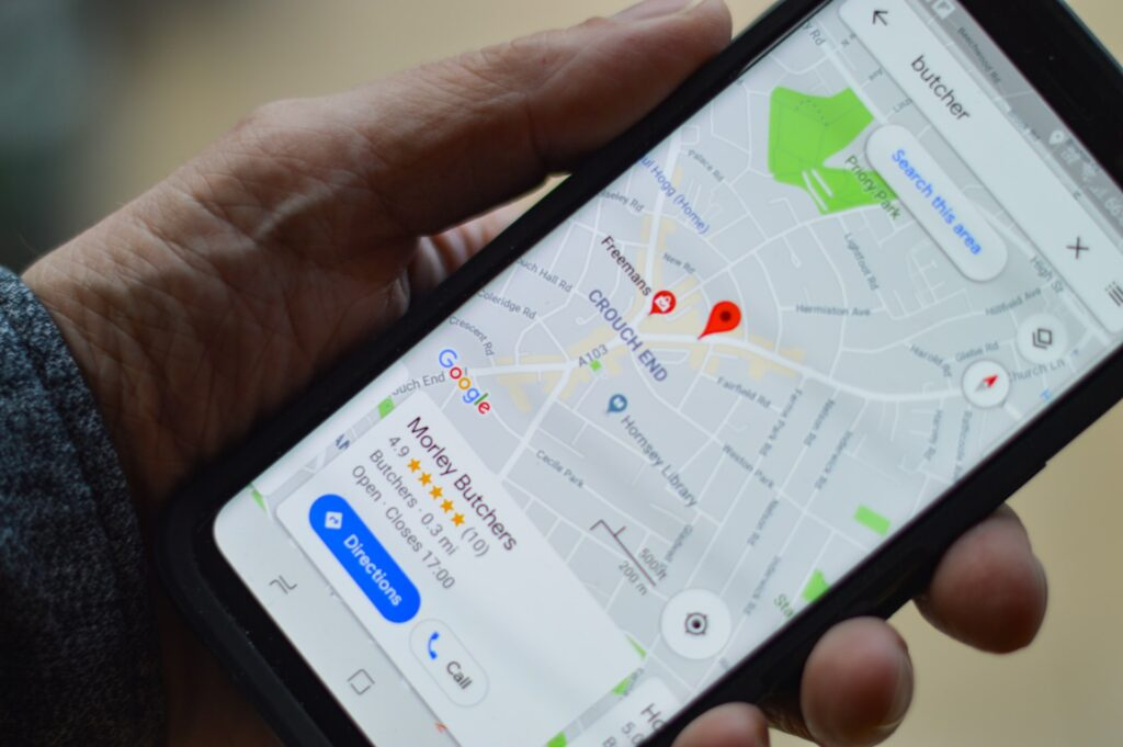 Tips To Detect Fake GPS Location